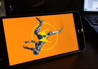 Celular Motorola Moto Z Play