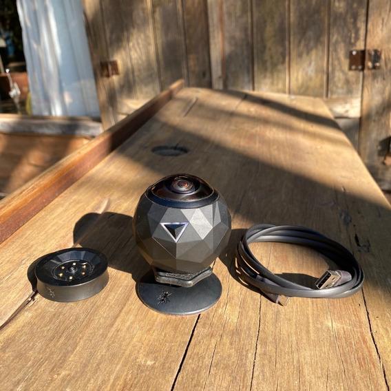 360fly 4k - Camera Profissional 360º