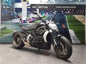Ducati X Diavel 2016/2017