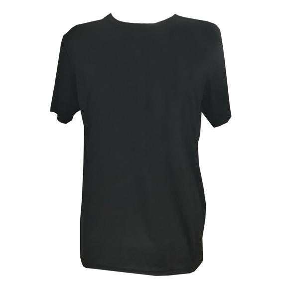 Kit 5 Camisetas Plus Size Dry Fit Corrida Academia