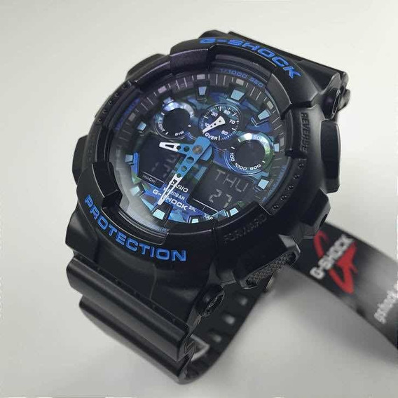 Relógio Casio G-shock 100% Original