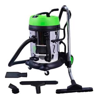 Aspirador De Pó E Água 220v Super Clean 1200w 60l