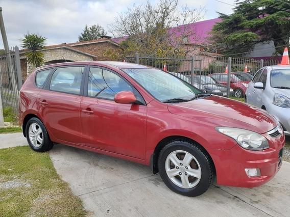 Hyundai I30 Cw Gls 1.6 Full Rural.