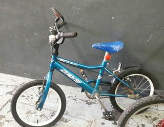 Bicicletas Varios Rodados Se Venden Juntas O Separadas
