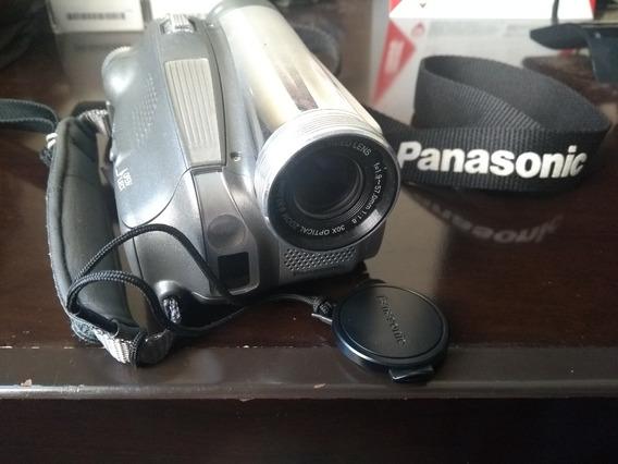 Filmadora Panasonic Pv-gs59