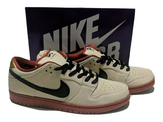 Tênis Nike Sb Dunk Low