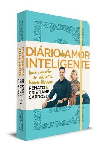 Livro - Diário Do Amor Inteligente