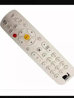 Control Remoto Universal Para Directv
