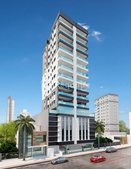 Em Itapema Apartamento Com 3 Suítes Alto Padrão - 1481