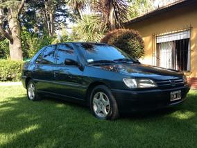 Peugeot 306 1.9 Srd Diesel Full 1997