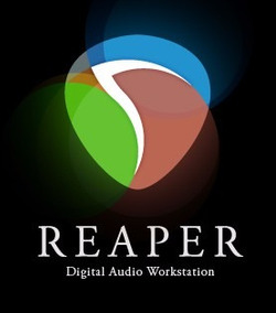 Reaper 5 Completo +manual Portugues + Plugins Vst + Waves 5