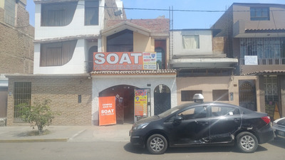 Alquilo Local Comercial Av America Sur. Palermo Cdra 4