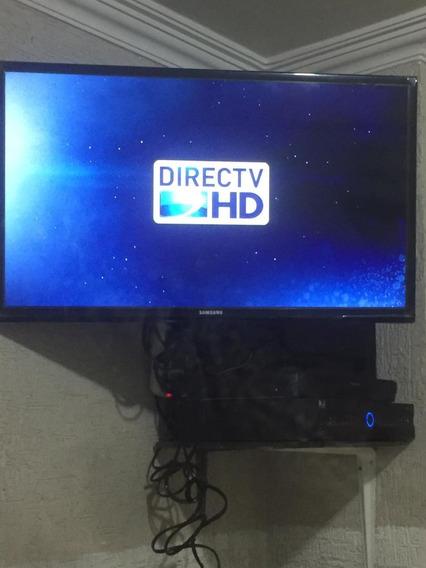 Directv Hd + Deco+ Home Theater Panasonic + Tvled 32 Samsung