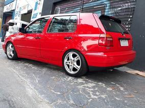 Volkswagen Golf Glx 2.0 1995