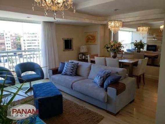 Apartamentos - Jardim Lindoia - Ref: 13367 - V-13367