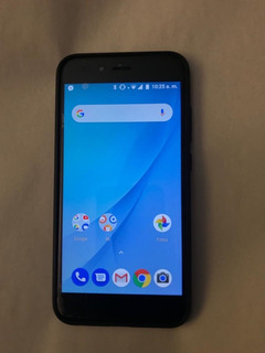 Xiaomi Mi A1 Como Nuevo