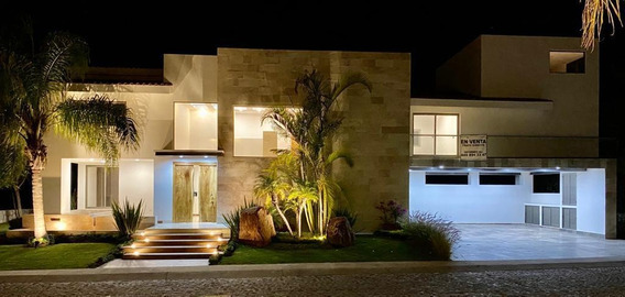 Hermosa Casa Residencial Rancho San Antonio, Aguascalientes