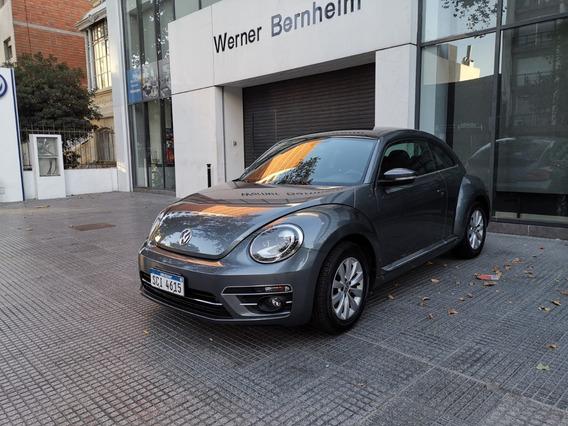Volkswagen Beetle Dsg 2018, 14.000 Kmts.