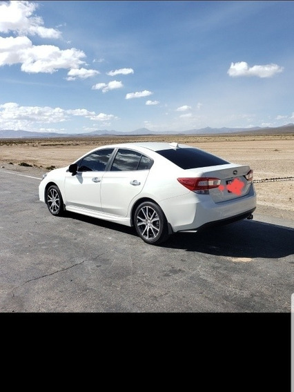 Subaru Impreza Impreza Dinamic
