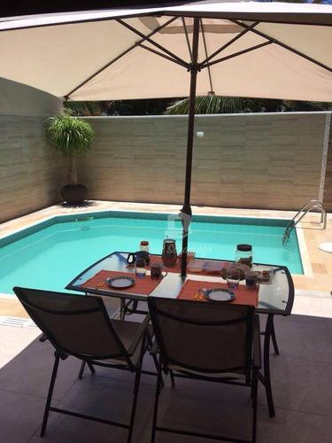 Casa Com 3 Dormitórios À Venda, 156 M² Por R$ 545.000,00 - Engenho Do Mato - Niterói/rj - Ca0507
