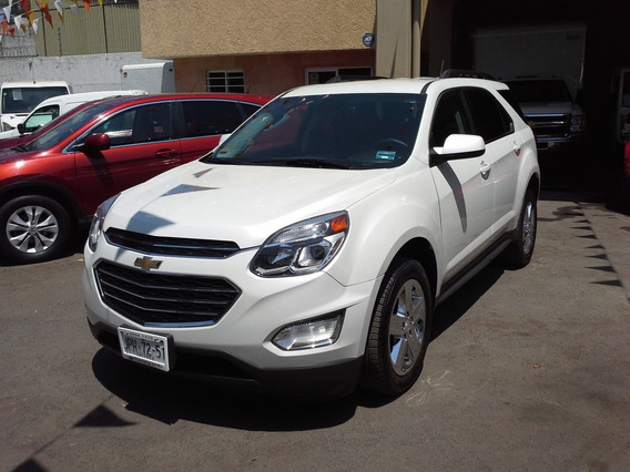 Chevrolet Equinox 2.4 Lt At