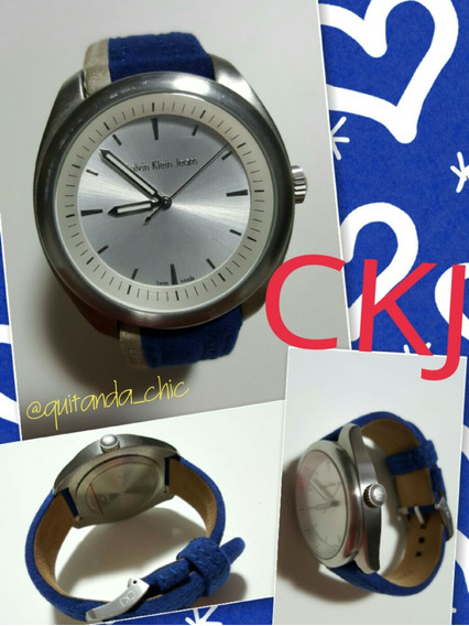 Calvin Klein Jens Relógio