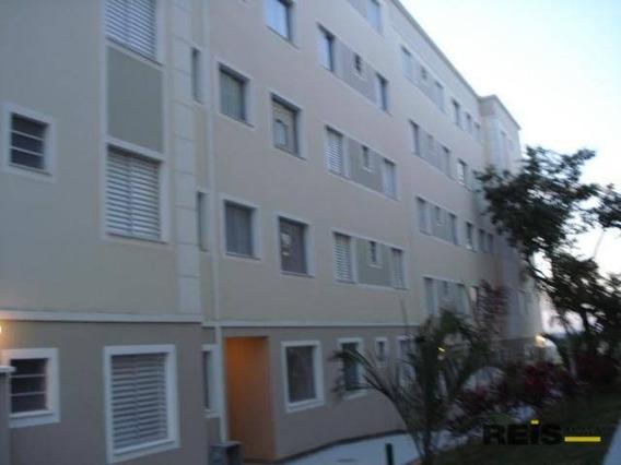 Apartamento Residencial Para Locação, Vossoroca, Votorantim - . - Ap0881