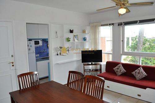 Apartamento En La Mansa - Consulte!!!!- Ref: 3079
