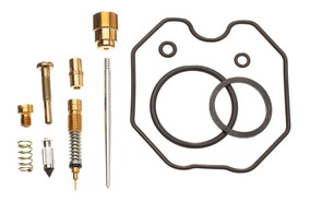 Reparo Carburador Gp (17 Pcs) Cg 125 96 A 99-