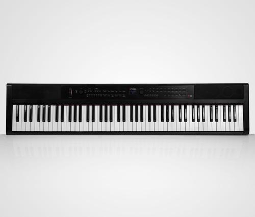 Piano Digital Artesia Pe88 Black