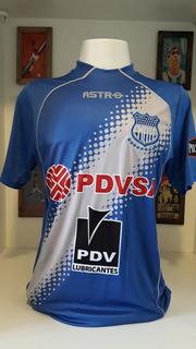 Camisa Futebol Emelec