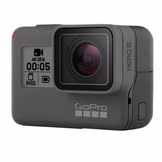 Camera Gopro Hero 5 Black 4k + Sd 32gb Class Lancamento