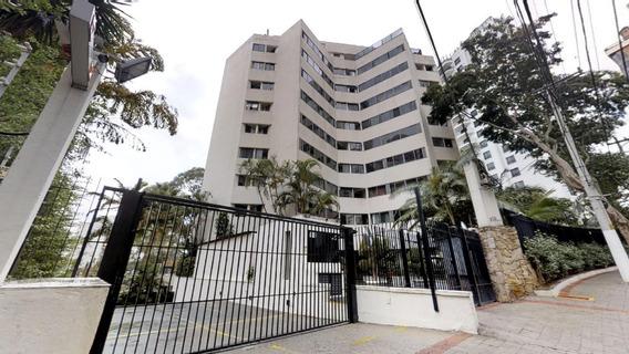 Apartamento À Venda, 3 Quartos, 1 Vaga, Jardim Parque Morumbi - São Paulo/sp - 1516