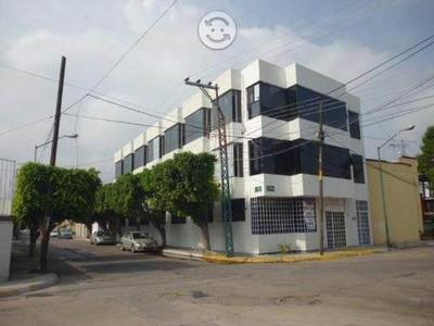 Edificio En Renta Villas Del Sur