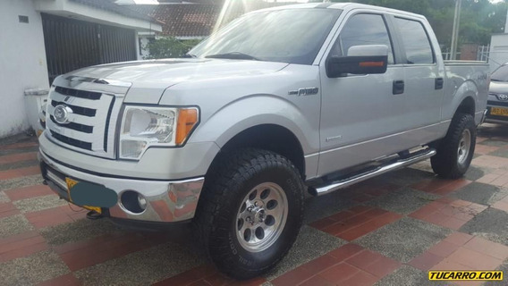 Ford F-150 At 3500cc 4x4