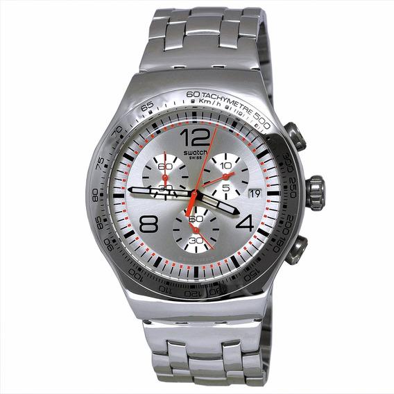 Relógio Swatch - Irony - Chrono - Yos445g