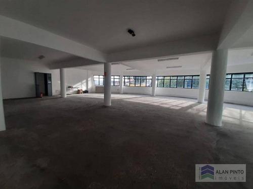 Imagem 1 de 30 de Prédio Para Alugar, 821 M² Por R$ 35.000,00/mês - Pituba - Salvador/ba - Pr0014