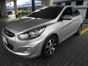 Hyundai I25at 1.4 Cc