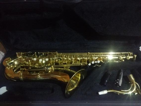 Saxofón Roy Benso