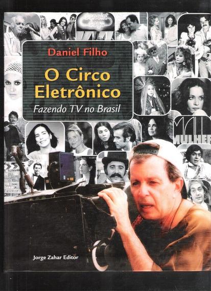Fazendo Tv No Brasil - Daniel Filho 905