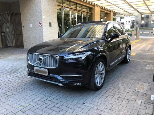 Imagem 1 de 15 de Volvo Xc90 2016 2.0 T6 Inscription Drive-e 5p