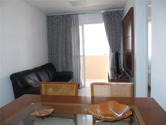 Apartamento Em Tatuapé, São Paulo/sp De 53m² 2 Quartos À Venda Por R$ 550.000,00 - Ap235313