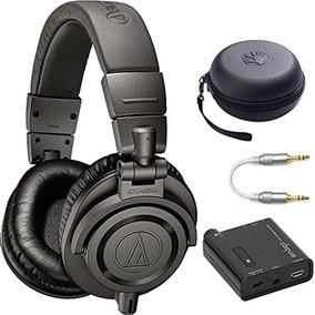 Audio-technica Audiotechnica Athm50x Dark Grey Profissional