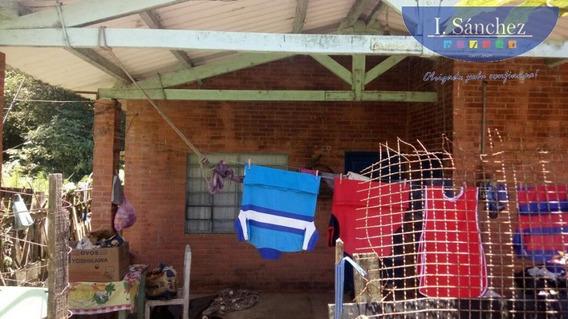 Área Para Venda Em Itaquaquecetuba, Jardim Moraes - 180424c