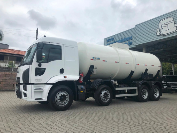 Ford Cargo 3031 Ano 2019