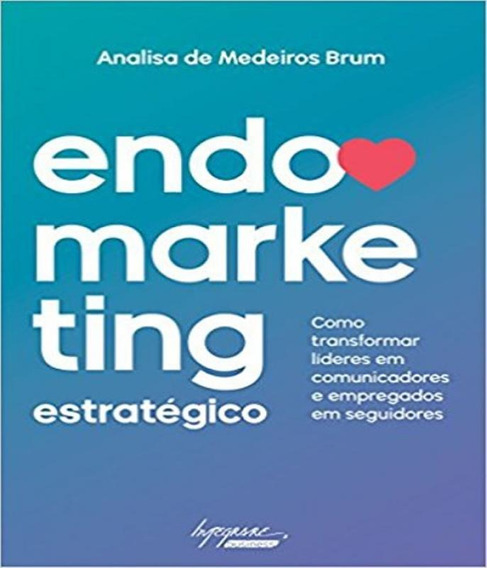 Endomarketing Estrategico