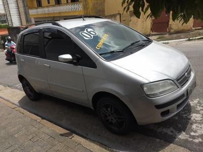 Fiat Idea 1.4 Elx Flex 5p 2006