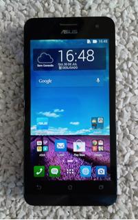 Smartphone Asus Zenfone 5 - A501 - Excelente