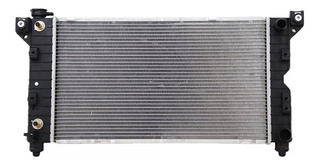 Radidaor Grand Voyager 96-00 L4/v6 2.4/3.0/3.3/3.8