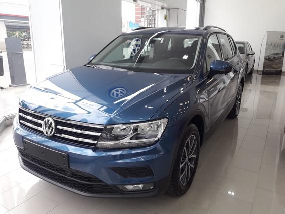 Volkswagen Tiguan Allspace Trendline 1.4tsi 0 Km 2019 Cb #a7